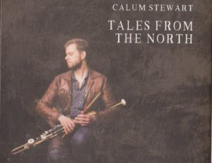 "Calum Stewart presenta ""The Tales From The North ""."