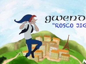 GWENDAL / ROSCO JIG