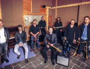 SKERRYVORE / Happy To Be Home (Feat.ANDRES PENABAD )