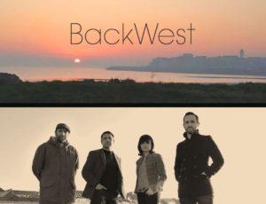 """Back West""""Promo"""""""