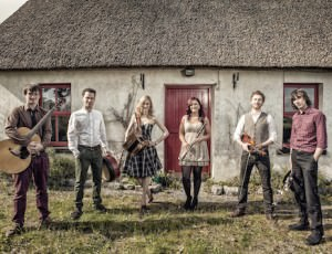 FullSet LIVE – The Road to Lisdoonvarna with Dancing