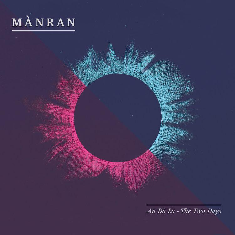 manran cd2017