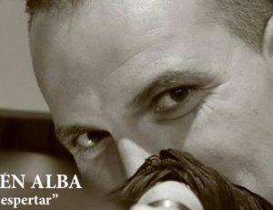 "RUBEN ALBA ""DESPERTAR"""