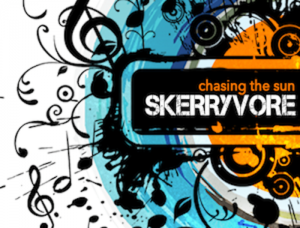skerry chasing