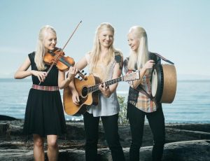 "The Gothard Sisters  "" Hummingbird"""