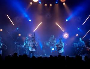 RUBÉN ALBA / LORIENT 2019 Live.