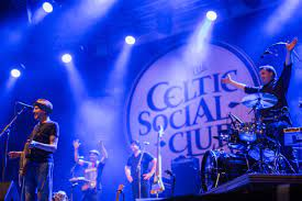 """THE CELTIC SOCIAL CLUB  """" ORTIGUEIRA 2018 """""""